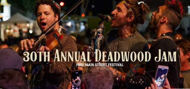 FEST: Deadwood Jam (SD)