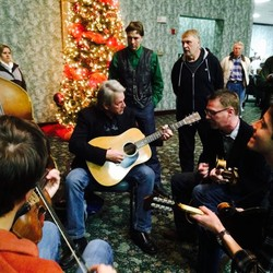 FEST: Bluegrass Christmas in the Smokies Festival (TN)