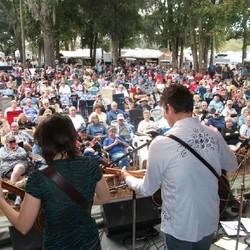 FEST: Thanksgiving Bluegrass Fest (FL)