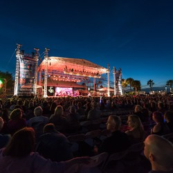 FEST: Clearwater Jazz Holiday (FL)
