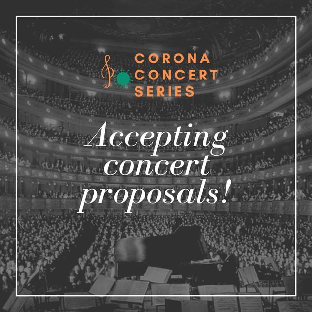 REMOTE: Corona Concert Series