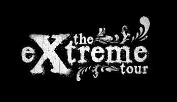 The Extreme Tour 2014 - XTX