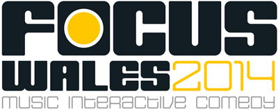 Focus Wales 2014 (Non-UK Artists): Music Festival & Conference