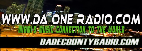 RADIO: Dade County Radio (Summer)