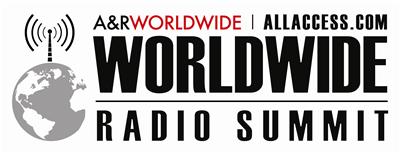 Worldwide Radio Summit 2014