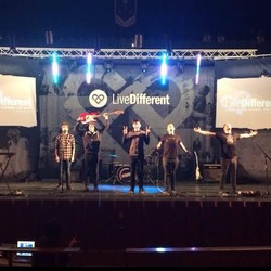 PLAY: Live Different- Fall Tour 2014