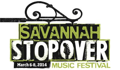 Savannah Stopover 2014