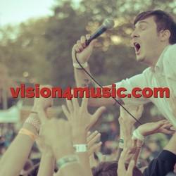 Vision4Music