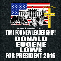 Presidential Campaign