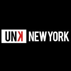 UNK NEW YORK INC