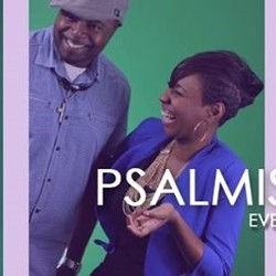 Psalmist Voice Morning Show with Dsymone