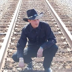 Lucky Hodnett Country Music Recording Artist