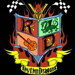 Rhythm Dragons