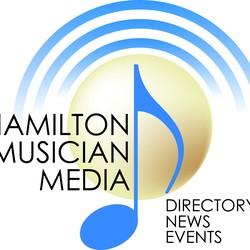 Hamilton Musician Media