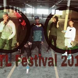 Saint Louis Festival