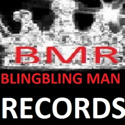 Blingbling Man Records