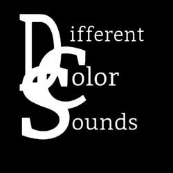 Different Color Sounds