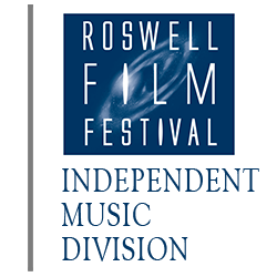 Roswell Film Festival Independent Music Division