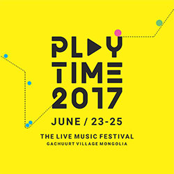 Playtime Festival