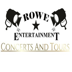 Rowe Entertainment Concerts & Tours