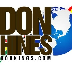 Don Hines Bookings