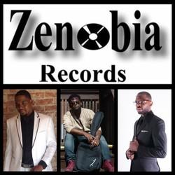 Zenobia Records Group
