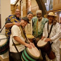 Storyteller's Drum, Inc.
