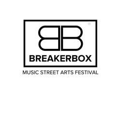 Breakerbox Music+Street Arts Festival™