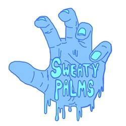 Sweaty Palms