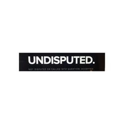Undiputedhh Management & Co