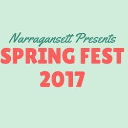 Spring Fest 2017 (Sponsored By Narragansett Brewing Co.)