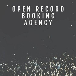 Open Record Booking Agency