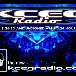 KCEG Radio