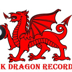 K Dragon Records