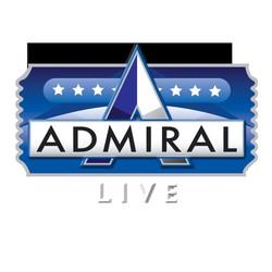 Admiral Live
