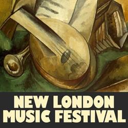 New London Music Festivals, Inc.