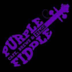 Purple Fiddle