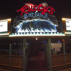 Rusty's Surf Ranch
