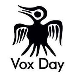 Vox Day