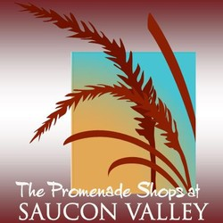 The Promenade Shops at Saucon Valley