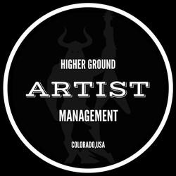 Higher Ground Artist Management