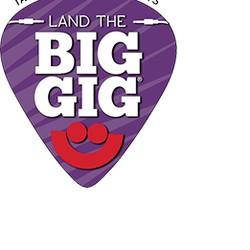 Land the Big Gig