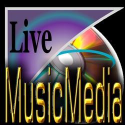 Live Music Media