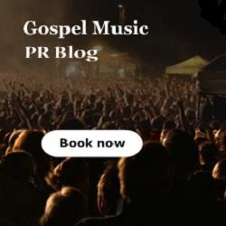 Gospel Music PR Promoters
