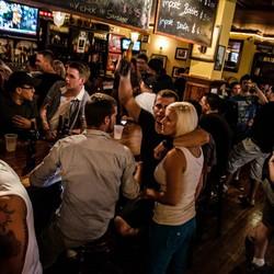 Jack Desmond's Irish Pub