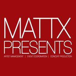 Mattx Presents