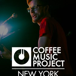 The Coffee Music Project