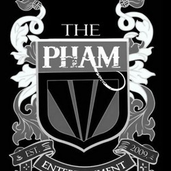 The Pham Entertainment