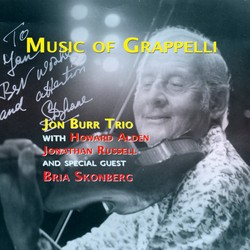 Music of Grappelli