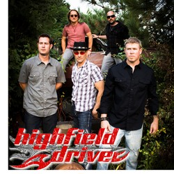 Highfield Drive